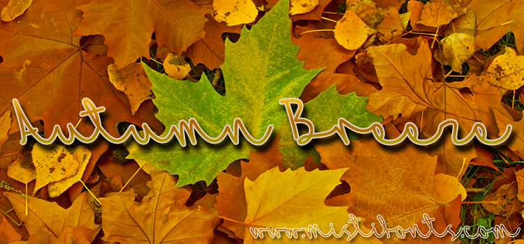 Autumn Breeze sample image