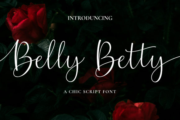Belly Betty sample image