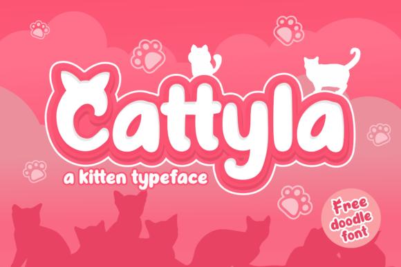 Cattyla sample image