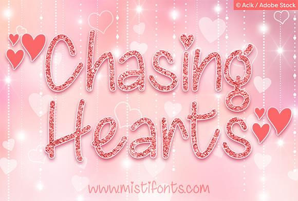 Chasing Hearts sample image