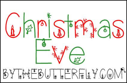 ChristmasEve sample image