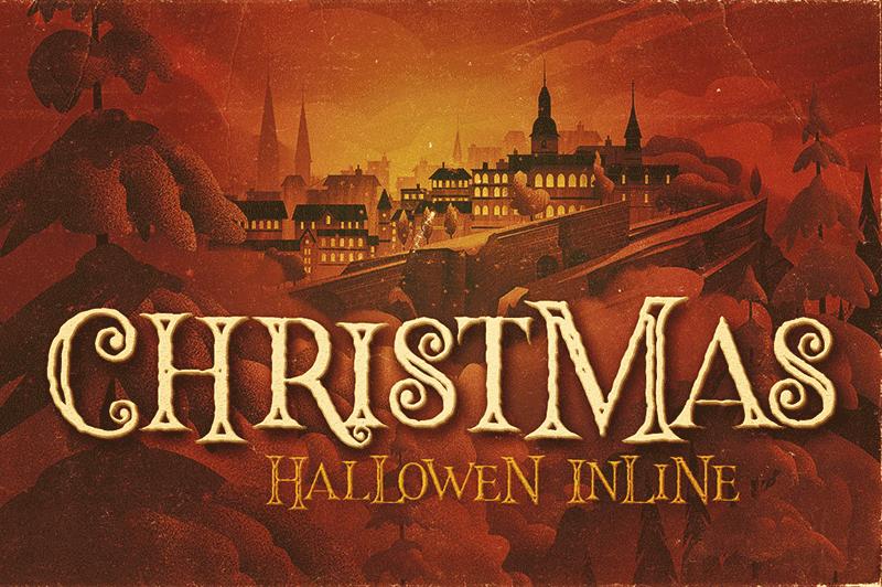 Hallowen Inline sample image