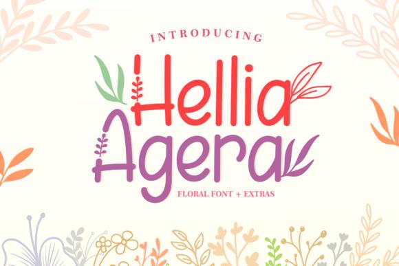 Hellia Agera sample image