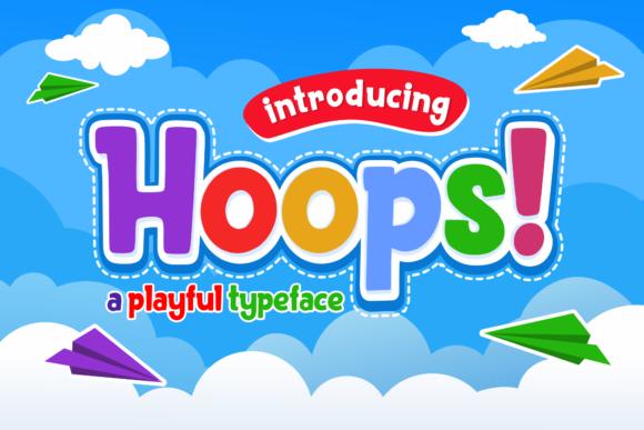 Hoops! sample image