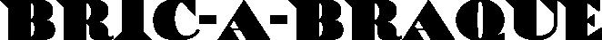 Bric-a-Braque