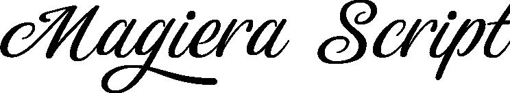 Magiera Script example