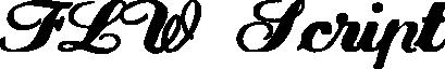 FLW Script example