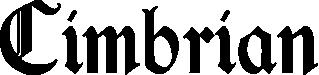 Cimbrian example