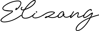 Elizany example