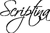 Scriptina