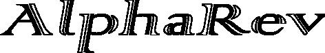 AlphaRev example