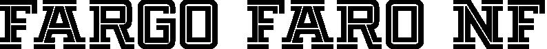 Fargo Faro NF example