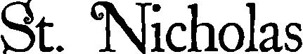 St. Nicholas title image