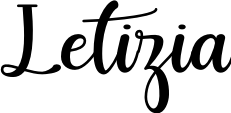 Letizia title image