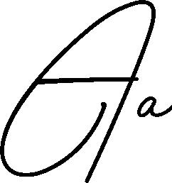 Housttely Signature sample image