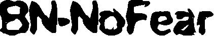 BN-NoFear example