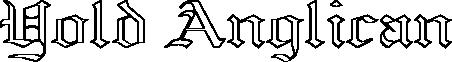 Yold Anglican