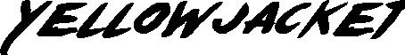 Yellowjacket Italic