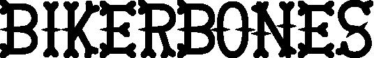 BikerBones title image