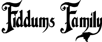 Fiddums Family example