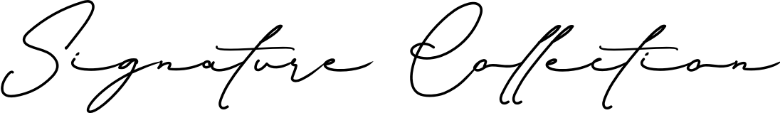 Signature Collection example