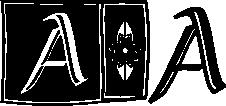 Rustick Capitals sample image