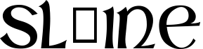 Sláine example
