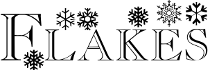 Flakes title image
