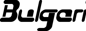 Bulgari example