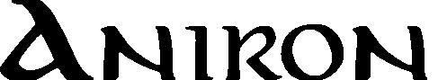Aniron example