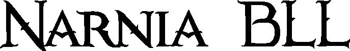 Narnia BLL example