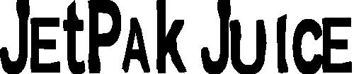 JetPak Juice example