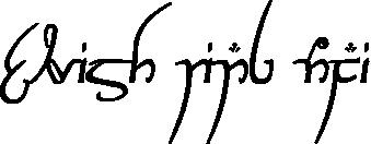 Elvish Ring NFI