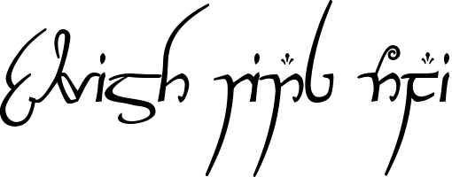 Elvish Ring NFI example