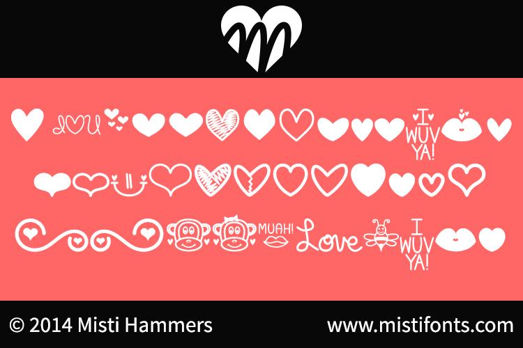 MF Love Dings sample image