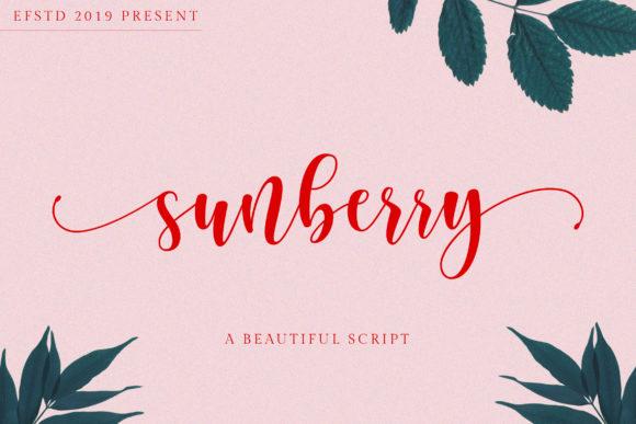 Sunberry sample image