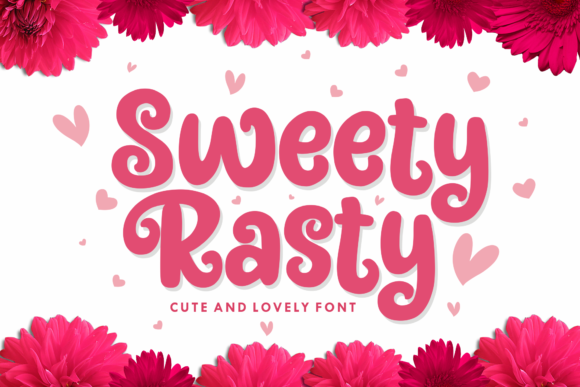 Sweety Rasty sample image