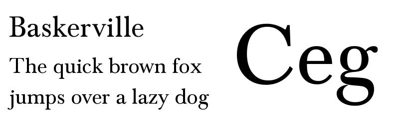 Pangram Example